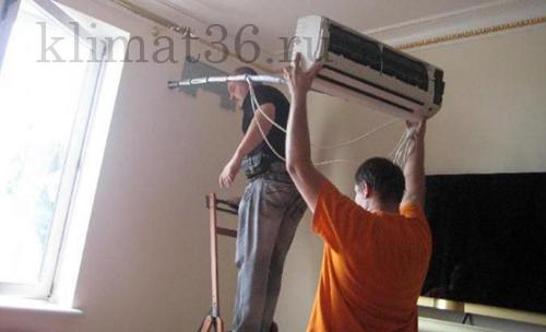 Кондиционеры в воронеже продажа установка установка кондиционеров в рассрочку в Краснодаре