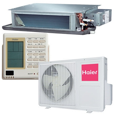 Haier AD60HS1ERA(S)/1U60IS1ERB(S)